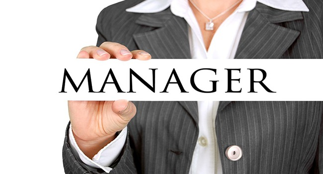 diventare manager