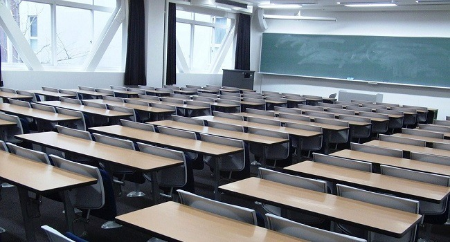 università senza obbligo di frequenza
