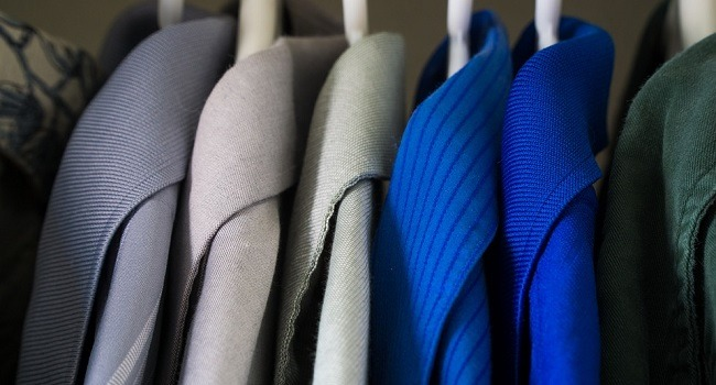 abbigliamento colloquio di lavoro