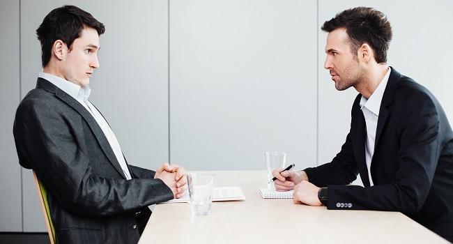 domande illegali colloquio di lavoro
