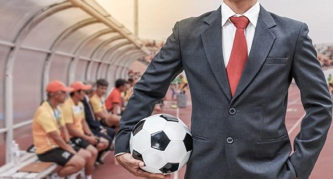 lavorare nel mondo dello sport