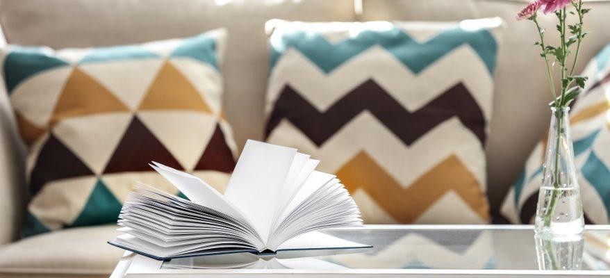 presentare libri a domicilio