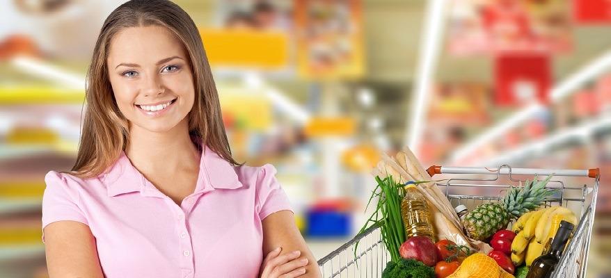 spesa per la dieta universitaria