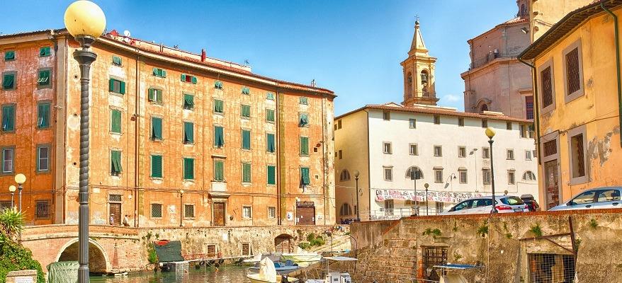 storia di Livorno