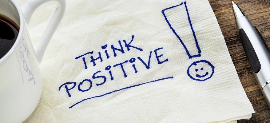 libri sul pensiero positivo