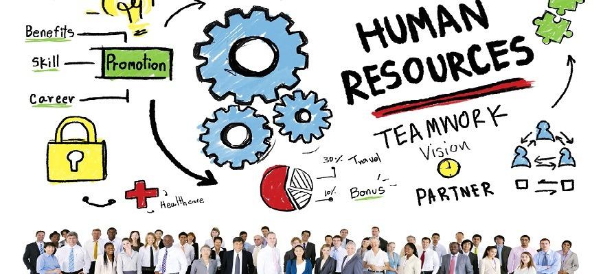master per risorse umane