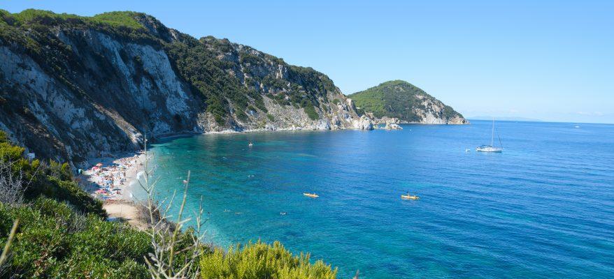 spiagge più belle Toscana