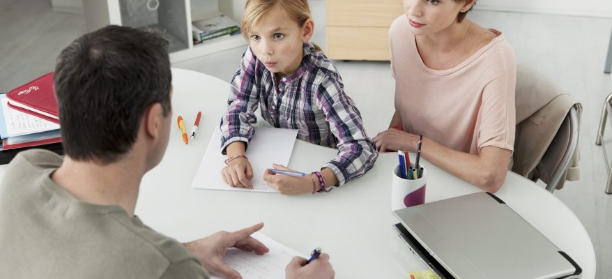 psicologia infantile: studi e opportunità