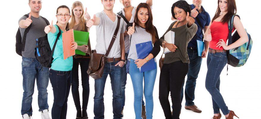 come vestirsi esame università